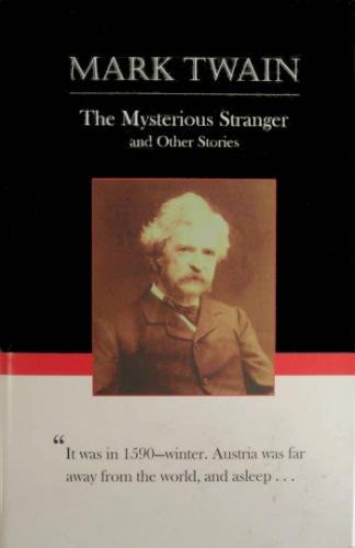 9780786545391: The Mysterious Stranger and Other Stories (Borders Classics Series)