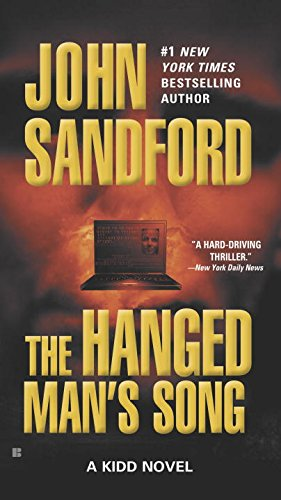 9780786547517: The Hanged Man's Song