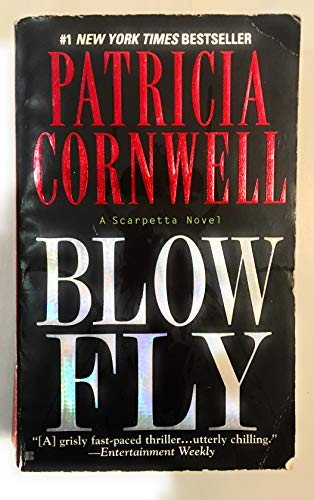 9780786547524: Blow Fly (Kay Scarpetta)