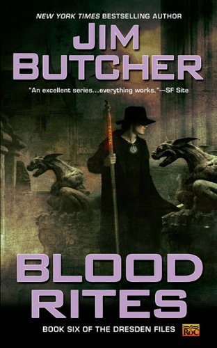 9780786551187: Blood Rites