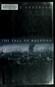 9780786552566: Fall Of Baghdad