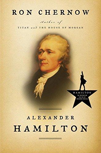 9780786553600: Alexander Hamilton