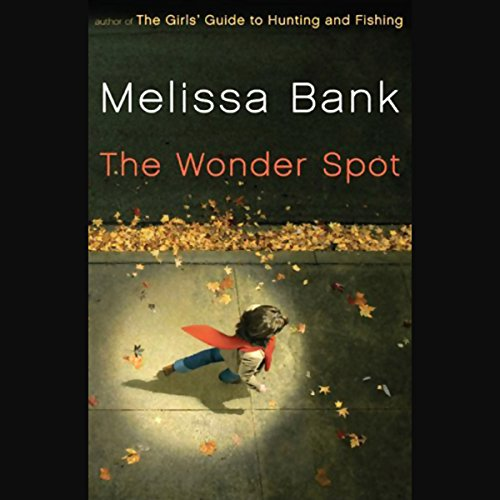 The Wonder Spot (0786554037) by Melissa Bank