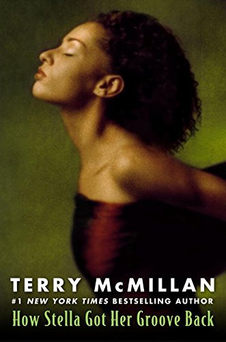 How Stella Got Her Groove Back: Terry McMillan