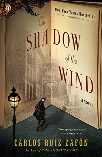9780786558186: The Shadow of the Wind