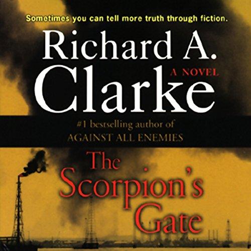 9780786562329: The Scorpion's Gate