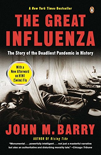 9780786581795: The Great Influenza
