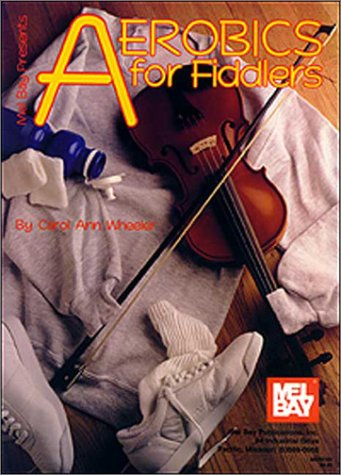 9780786600007: Aerobics for Fiddlers