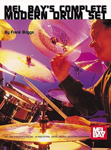 9780786602599: Mel Bay's Complete Modern Drum Set