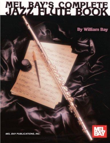9780786602810: Complete Jazz Flute Book