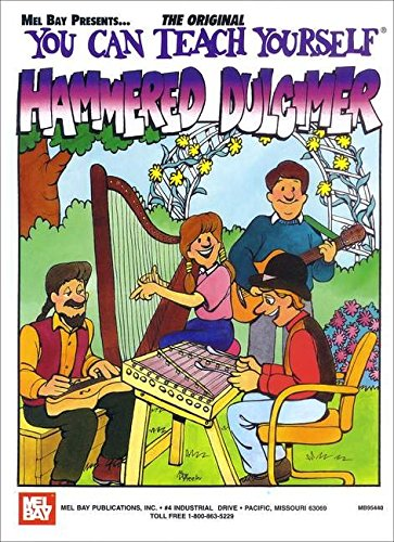 9780786604562: Mel Bay's You Can Teach Yourself Hammered Dulcimer