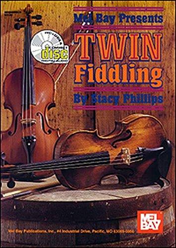 9780786604760: Mel Bay Twin Fiddling