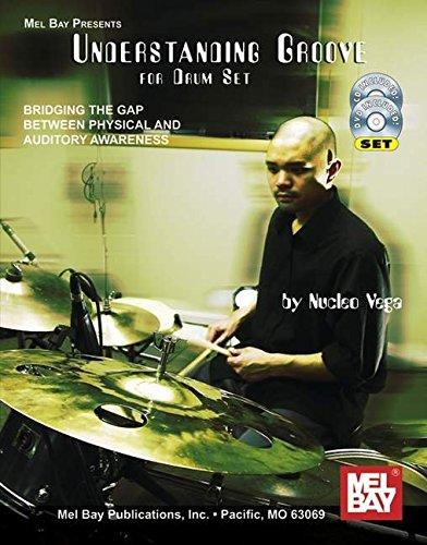 9780786605248: Mel Bay presents Understanding Groove for Drum Set