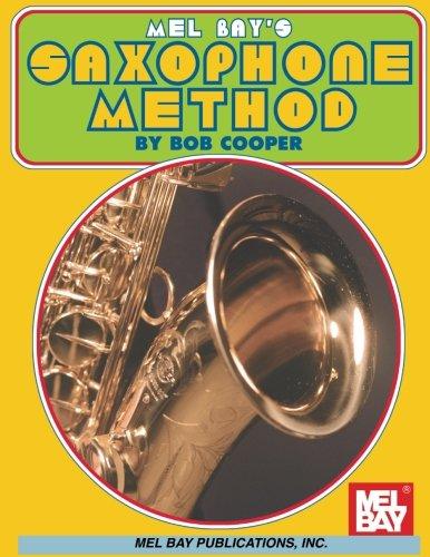 9780786605309: Saxophone Method