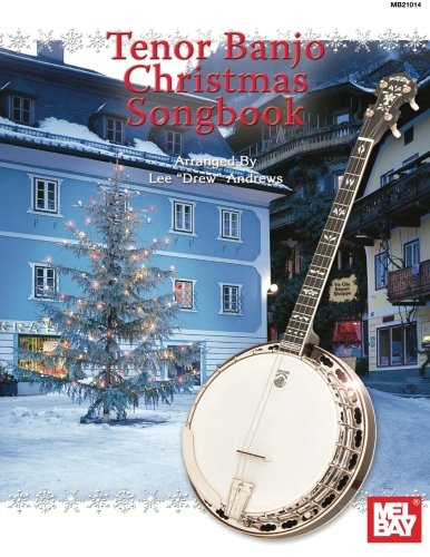 9780786607396: Tenor Banjo Christmas Songbook