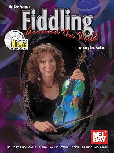 9780786608454: Fiddling Around the World