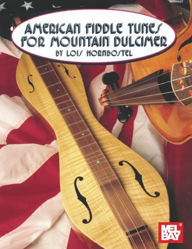9780786608577: American Fiddle Tunes for Mountain Dulcimer