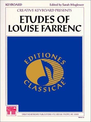Etudes of Louise Farrenc: Louise Farrenc