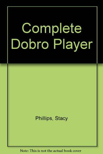 9780786612499: Complete Dobro Player