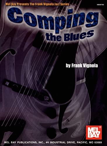 Mel Bay Comping the Blues: Frank Vignola