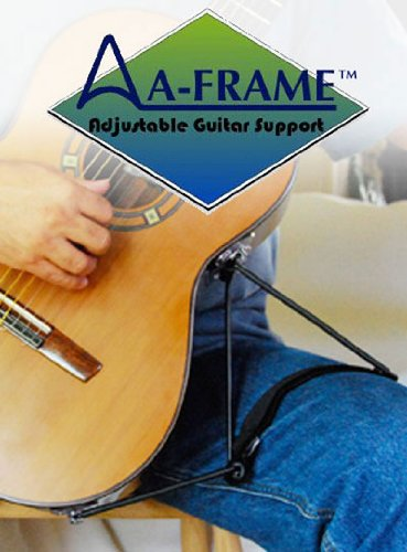 9780786615209: Guitar A-Frame Support