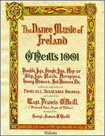 9780786616039: O'Neill's 1001: The Dance Music of Ireland