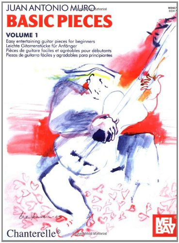 9780786617685: Basic Pieces, Volume 1