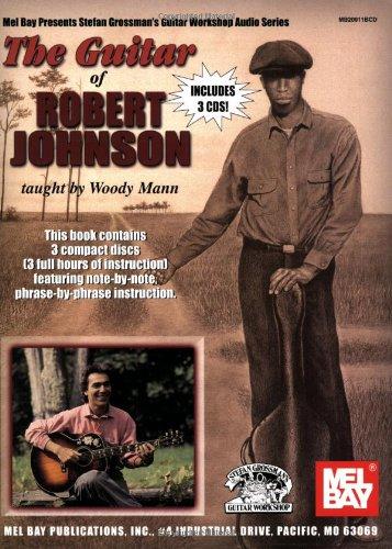 9780786618675: The Guitar of Robert Johnson