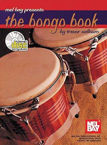 9780786620715: Mel Bay The Bongo Book