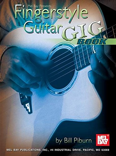9780786622566: Fingerstyle Guitar Gig Book