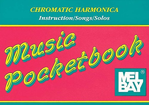 9780786624560: Chromatic Harmonica Pocketbook