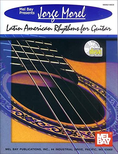 9780786624768: Latin American Rhythms for Guitar