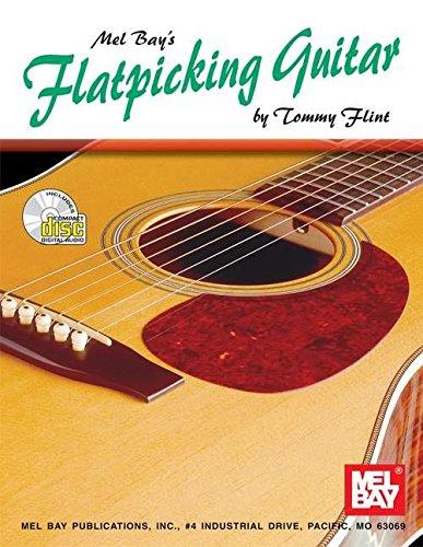 9780786626977: Flatpicking Guitar