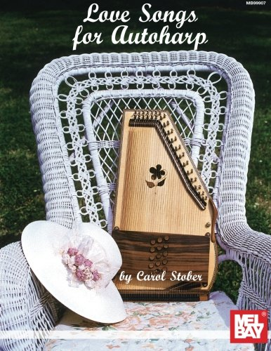 9780786627127: Love Songs for Autoharp