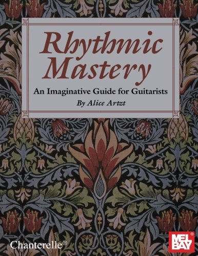 9780786627288: Rhythmic Mastery: An Imaginative Guide For Guitarists