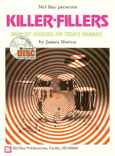 9780786627660: Mel Bay Killer Fillers