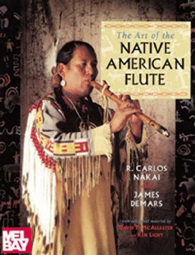 9780786628988: The Art of the Native American Flute