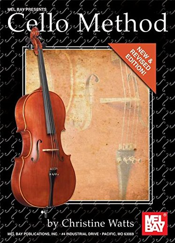 9780786629213: Cello Method (Mel Bay Presents)