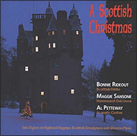 9780786629985: A Scottish Christmas
