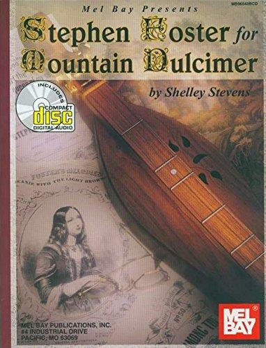 9780786630691: Mel Bay Stephen Foster for Mountain Dulcimer