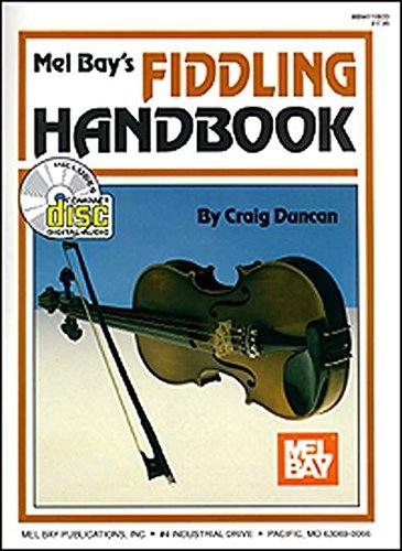 9780786632107: Fiddling Handbook