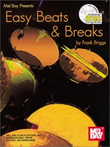 Mel Bay Easy Beats & Breaks: Briggs, Frank J.