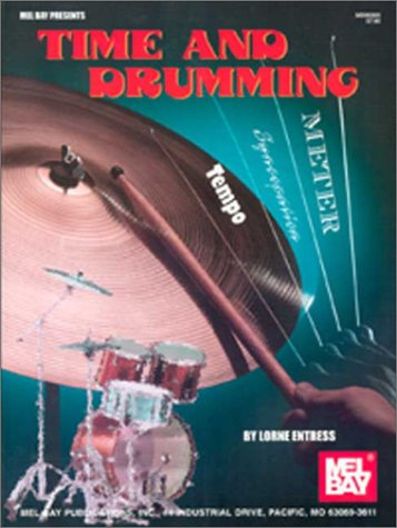 9780786633944: Time and Drumming