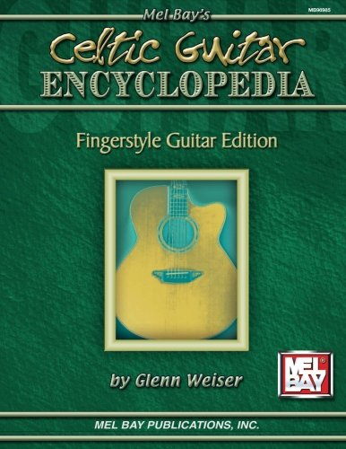9780786634118: Celtic Guitar Encyclopedia - Fingerstyle Guitar Edition