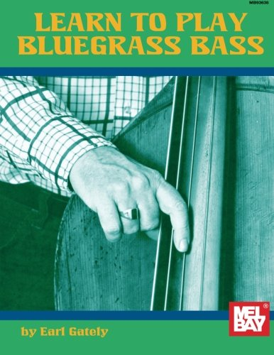 9780786635184: Learn to Play Bluegrass Bass