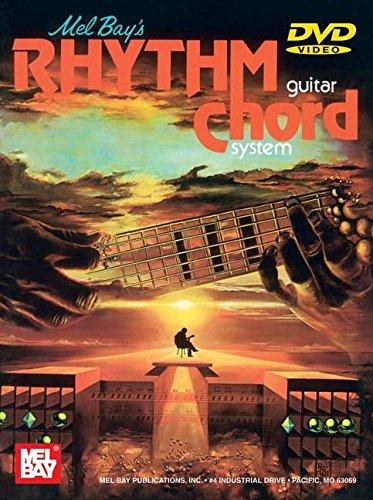 9780786635337: Mel Bay Rhythm Guitar Chord System