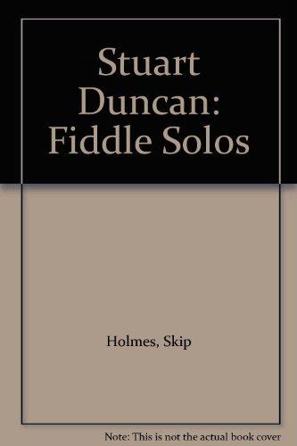 9780786635825: Stuart Duncan: Fiddle Solos