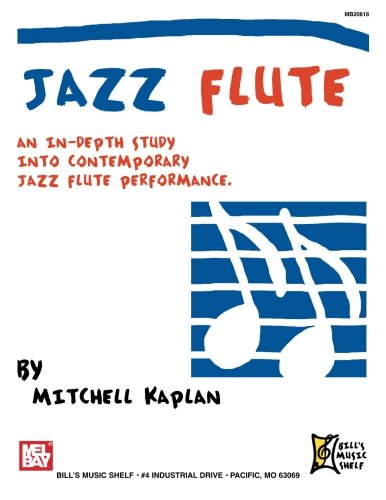 9780786643097: Jazz Flute