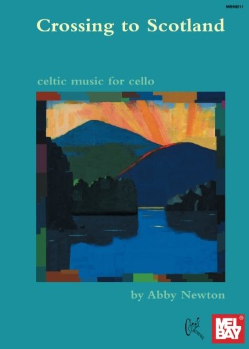 9780786644520: Crossing to Scotland: Celtic Music for Cello