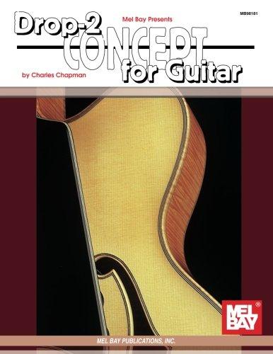 9780786644834: Drop-2 Concept for Guitar